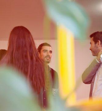Buscar oportunidades de trabajo en ambientes informales